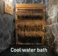 Coolo water bath